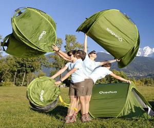 Pop Up Tent | Quechua