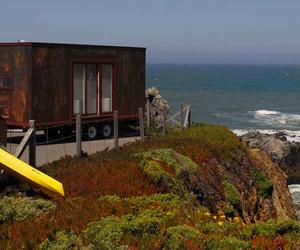 Popomo Micro House by Tumbleweed