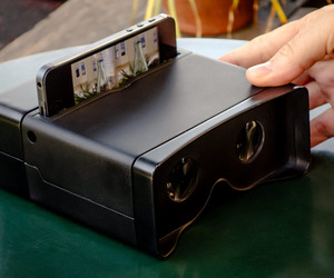 Poppy Turns Your iPhone into a 3D Camera