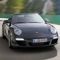 Porsche Is Back in Black!!!