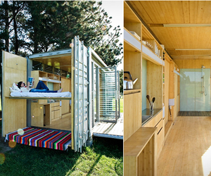 Portable Container Holiday Home | Atelierworkshop