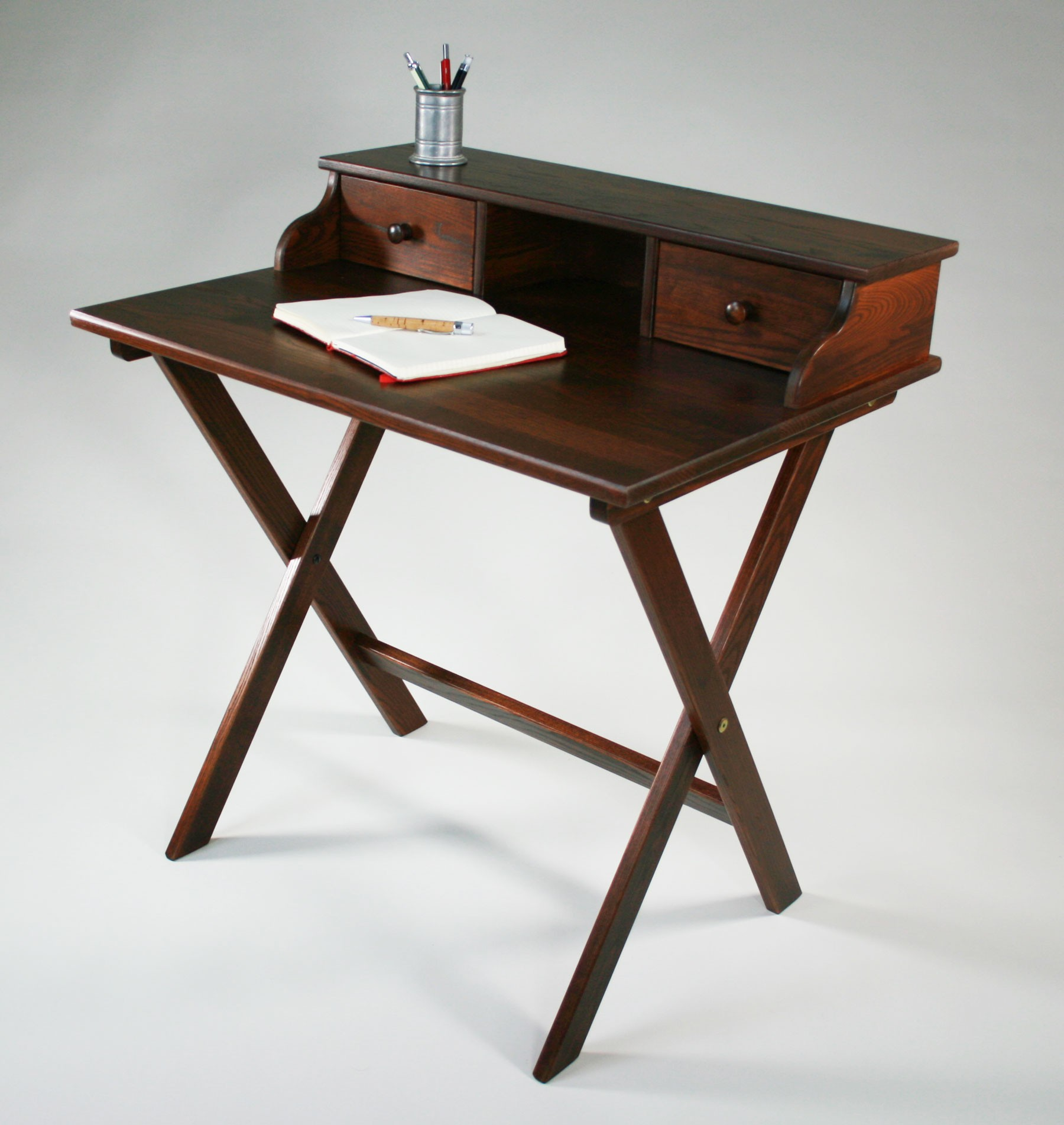 crafted salvaged desk custom by from a order wood reclaimedcl small wooden hand industrial to buy made