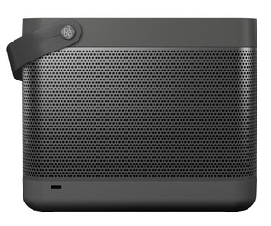 Portable Speaker for the iPhone From Bang & Olufsen