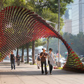 Portal of Awareness by Rojkind Arquitectos