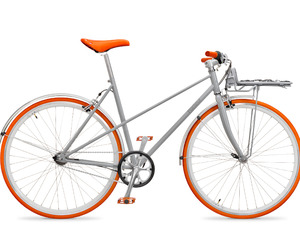 Porteur Bicycles One for One Program