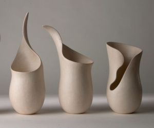 Pots for Contemplation by Tina Vlassopulos
