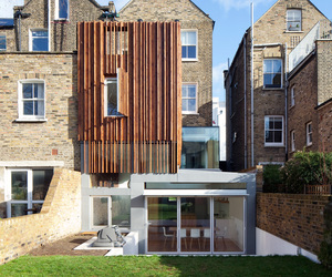 Power House by Paul Archer Design
