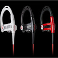 Powerbeats Sport Headphones | by Monster