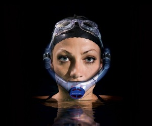 Powerbreather – Advance Snorkel for Swimmers