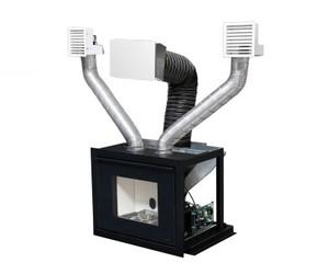 PowerTherm Comfort Air Fireplace Stove