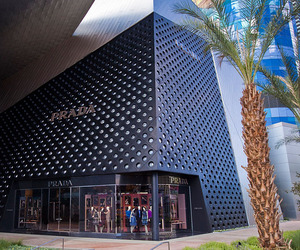 Prada's High-fashion Vegas Home