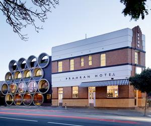 Prahran Hotel in Melbourne