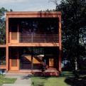 Prefab: Aperture House