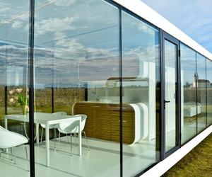 Prefab Modular Living Units by Coodo