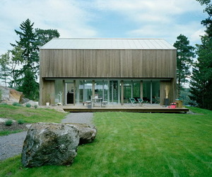 Prefab Plus House by Claesson Koivisto Rune