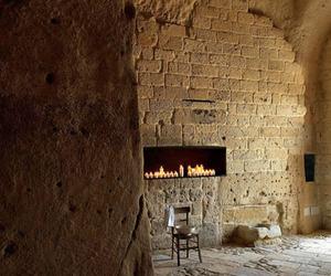 Prehistoric Cave Hotel: Sextantio Le Grotte della Civita
