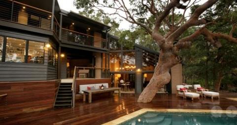 Pretty Beach House Hotel Australia