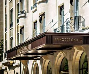 Prince de Galles reopens in Paris after two year restoration