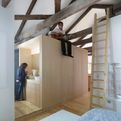 Prinicpe's Box House by u+a arquitectura