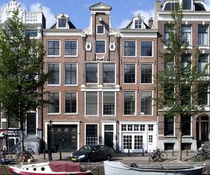 Prinsengracht – Amsterdam, Holland