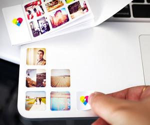 Printstagram | Mini Instagram Stickers