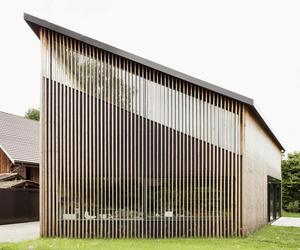 Private House by Gramazio and Kohler
