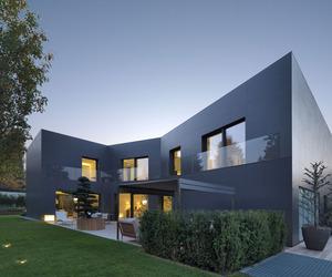 Private House in Sassuolo by Enrico Lascone Architetti