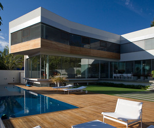 Private Residence by Fine-Arc