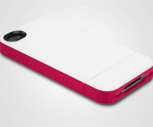 Pro Slider iPhone 4 Case