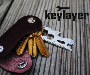 Keylayer Keylock