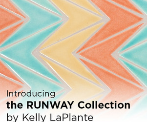 Project Backsplash: Fireclay Tile & Kelly LaPlante