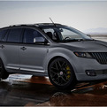 Project Lincoln MKX