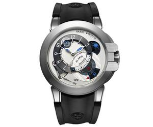 Project Z by Harry Winston