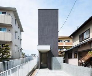 Promenade House by FORM/ Kouichi Kimura Architects