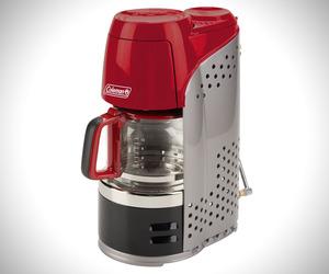 Propane Coffeemaker | Coleman