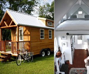 ProtoHaus Trailer Home