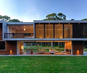 Pryor Residence by Bates Masi Architects
