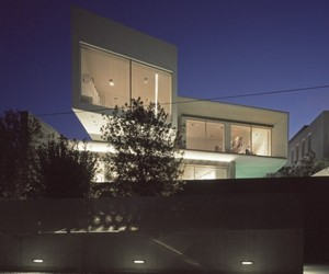 Psychiko House in Athens by Divercity Architects
