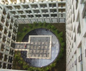 Puerta Alameda by Serrano Monjaraz Arquitectos