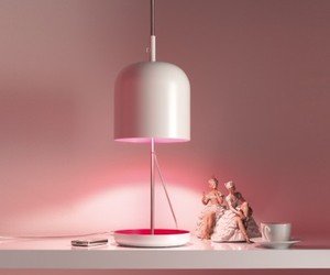 Puk Table Lamp:Anta