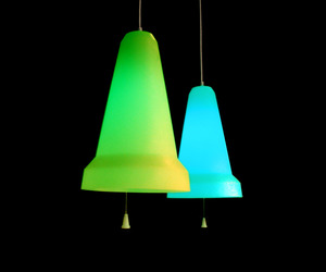 PUL, Pendant Lights