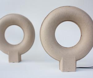Pulpop, Paper Pulp Speakers by Balance Studio