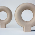 Pulpop, Paper Pulp Speakers by Balance Studio