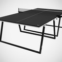 Puma Blackout Ping Pong Table by Aruliden