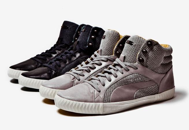 af35fcfb85c Puma x Alexander McQueen Sneaker Collection