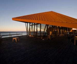Punta Chilen by Max Núñez Arquitectos