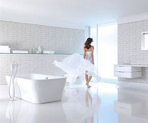 PuraVida Complete Bathroom Suite from Duravit