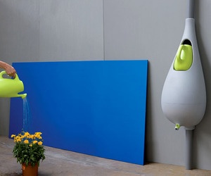 Pure Raindrop | Clever Watering Can