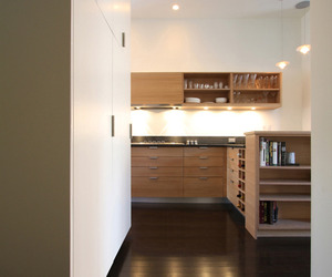 Purekitchen: Sustainably-built Kitchen Cabinets