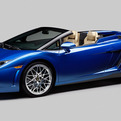 Purists Rejoice: Lamborghini Debuts Gallardo LP 550-2 Spyder